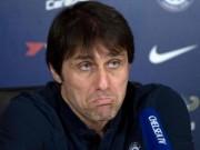 Bóng đá - Conte nguy cơ bị Chelsea sa thải: Dằn mặt học trò, chờ lĩnh 800 tỷ đồng