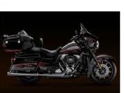 Lỗi dầu phanh, hơn 251.000 xe Harley-Davidson bị thu hồi