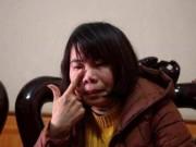 Tin tức trong ngày - Cô giáo bật khóc kể phút 3 mẹ con đuối nước được nam sinh cứu vớt