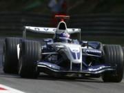 """Đua xe F1:  """" Ngựa ô """"  và lịch sử của những  canh bạc  táo bạo"""