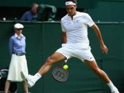 Khi Federer, Nadal xâu kim: Quỷ khốc thần sầu