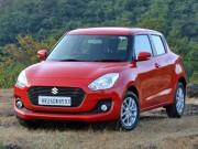 """"""" Xế đỏm """"  Suzuki Swift 2018 ra mắt 12 phiên bản, giá từ 176 triệu đồng"""