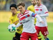 """Dortmund - Hamburg: SAO Chelsea rực sáng ngày  """" Hoàng tử """"  trở lại"""