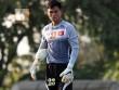 Đấu cúp châu Á, thủ môn Việt Nam gãy tay sợ hãi