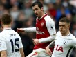 "Arsenal thua đau Tottenham: Mkhitaryan ""thảm họa"", fan MU hả hê"
