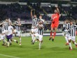 Vô đối châu Âu: Juventus 16 trận bất bại chỉ lọt lưới 1 bàn, quyết nhắm Cúp C1