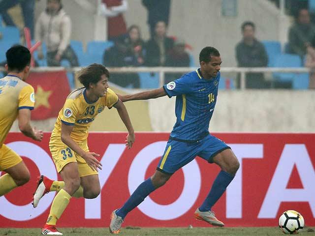 Yangon United - Thanh Hóa: Ác mộng đến sớm, thua ngược đáng tiếc - 2