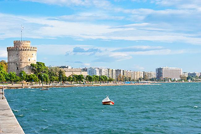 Những địa danh nổi tiếng khiến du khách bị mê hoặc ở Hy Lạp - 2