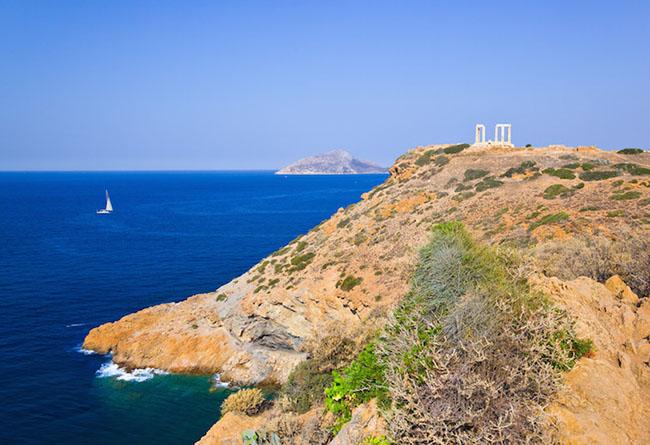 Những địa danh nổi tiếng khiến du khách bị mê hoặc ở Hy Lạp - 1