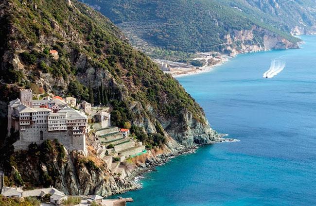 Những địa danh nổi tiếng khiến du khách bị mê hoặc ở Hy Lạp - 4