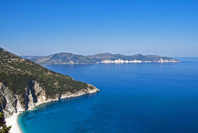 Những địa danh nổi tiếng khiến du khách bị mê hoặc ở Hy Lạp - 10