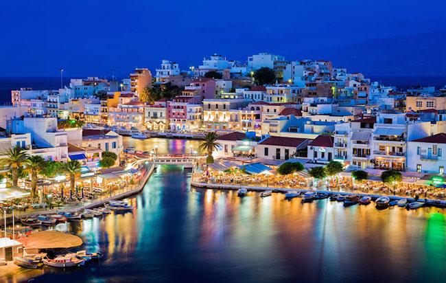 Những địa danh nổi tiếng khiến du khách bị mê hoặc ở Hy Lạp - 8