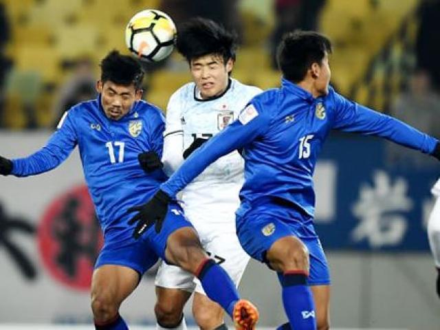 """Báo Thái lại mượn U23 Việt Nam để """"xát muối"""" U23 Thái Lan"""