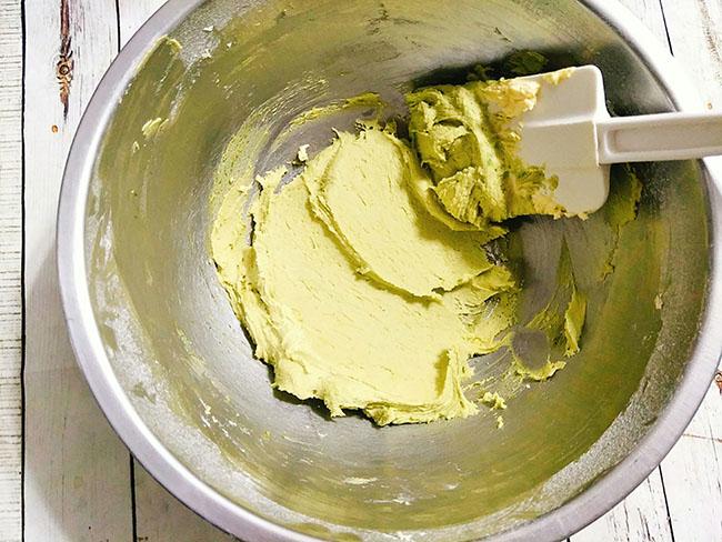 Đãi khách tới nhà với bánh quy trà xanh giòn xốp, thơm lừng hương matcha - 5