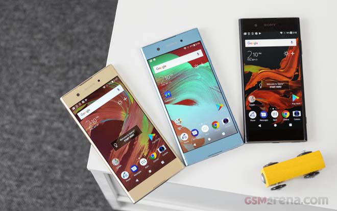 Tầm giá 6 triệu đồng, chọn Oppo F5 Youth Sony Xperia XA1 Plus chơi Tết? - 2