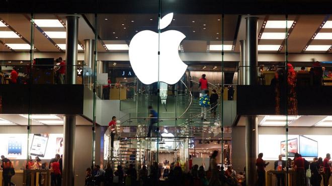 """Apple sẽ """"hốt bạc"""" trong quý tài chính cuối năm 2017 - 1"""
