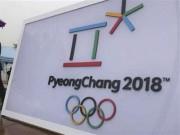 """Dân mạng chao đảo khi Thế vận hội Mùa đông """"bất ngờ diễn ra"""" ở Triều Tiên"""