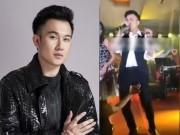 Dương Triệu Vũ bị fan cuồng quấy rối tình dục trên sân khấu