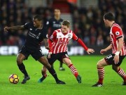 Southampton - Liverpool: Phải thắng để trở lại top 3
