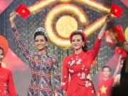 Xuất hiện chớp nhoáng, Hoa hậu H Hen Niê vẫn giúp thí sinh lên ngôi Én vàng