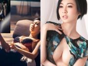 """Bị fan rủ  """" qua đêm """"  300 triệu đồng, mỹ nữ họ Trang làm ngay điều này"""