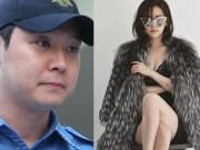 Dàn sao phim Hàn hot nhất 2012: Sự nghiệp tụt dốc vì bê bối tình dục, ma túy