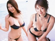 """Vẻ  """" phồn thực """"  của mẫu nữ tuổi Tuất khiến đàn ông Nhật si mê"""