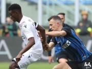 """Inter Milan - Bologna: Ghi bàn siêu tốc,  """" người cũ """"  ôm hận"""