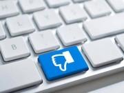 Facebook thử nghiệm tính năng downvote thay thế nút dislike