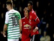 Tin HOT bóng đá tối 11/2: Thương vụ Sanchez là  đòn đau  với Rashford