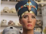 Công nghệ thông tin - Công nghệ quét 3D tái hiện thành công gương mặt nữ hoàng Nefertiti