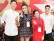 Huyền My gợi cảm bên dàn trai đẹp U23 Việt Nam HOT nhất tuần