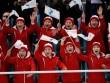 Bí ẩn mỹ nữ Triều Tiên ở Olympic: Truyền thông tò mò, thế giới xôn xao