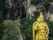 Ngôi đền bí ẩn nằm trong động tại Malaysia