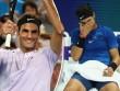Dễ soán ngôi số 1 thế giới của Nadal, Federer vẫn không dám khinh địch