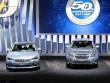 Subaru kỷ niệm 50 có mặt tại Mỹ bằng một phiên bản đặc biệt cho các dòng xe