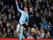 Man City - Leicester: Poker của siêu anh hùng, chiến thắng bàn tay nhỏ