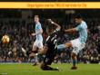 Aguero lập poker, đua Salah & Kane: Mưu đoạt vương miện từ Messi