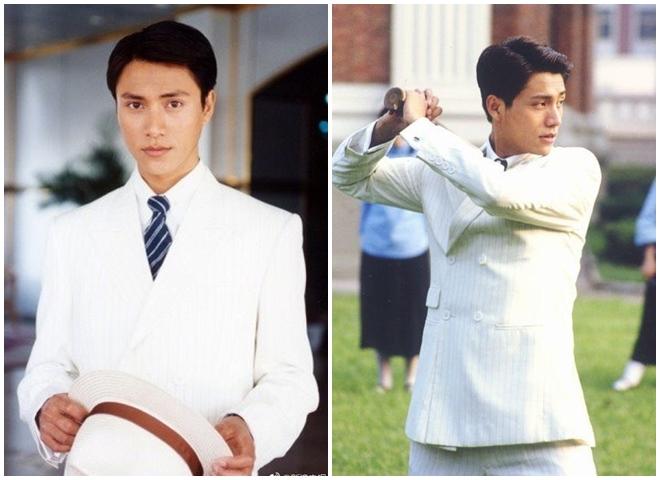 """Số phận trái ngược của Lưu Diệc Phi và dàn sao """"Kim phấn thế gia"""" sau 15 năm - 2"""