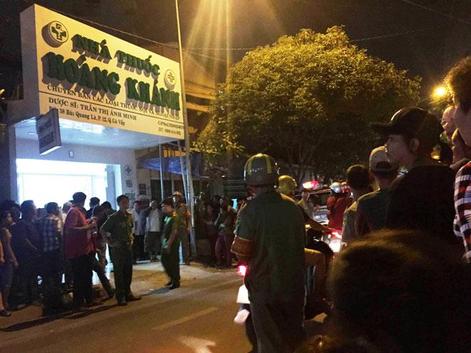 Nữ chủ tiệm thuốc tây xinh đẹp bị giết ở SG định qua Tết sẽ lấy chồng - 2