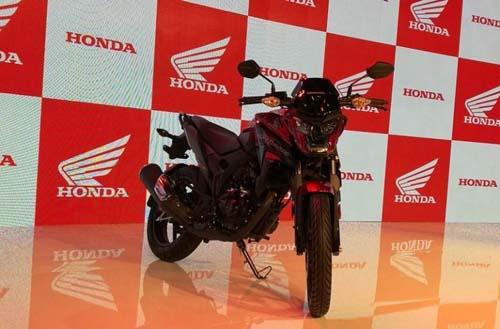 Honda X Blade 160 ra mắt, về đại lý vào tháng 3 tới - 2
