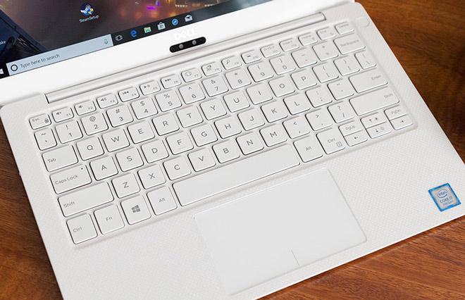 Đánh giá Dell XPS 13 9370: Thiết kế hoàn hảo, hiệu năng mạnh mẽ - 4