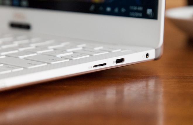 Đánh giá Dell XPS 13 9370: Thiết kế hoàn hảo, hiệu năng mạnh mẽ - 6