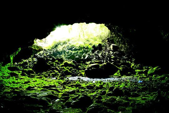 Hang động núi lửa Đắk Nông: Nàng công chúa chờ đánh thức - 2