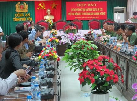 Bắt băng cá độ tiền tỷ nhiều trận bóng đá U23 Việt Nam - 1