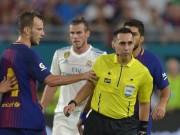 Bóng đá - Barca thống trị La Liga: 2 năm liền 0 penalty, Real ấm ức
