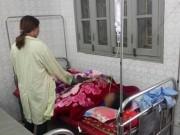 Vụ bé gái 10 tuổi bị cưỡng hiếp:  Bà nội không lên kịp, cháu đã bị thiêu chết