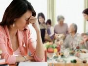 Không thưởng Tết vợ chồng trẻ sợ về quê