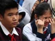Giáo dục - du học - Người thầy khiến hàng ngàn học sinh bật khóc