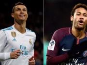 Bóng đá - Trước vòng 1/8 cúp C1: Real hoang mang đấu PSG, người Anh lo cho MU